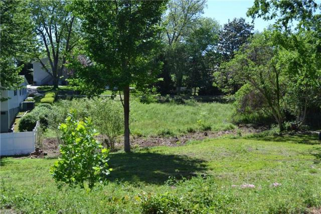 Lot21A Cockes Ln, Isle of Wight County, VA 23430 (MLS #10265541) :: AtCoastal Realty