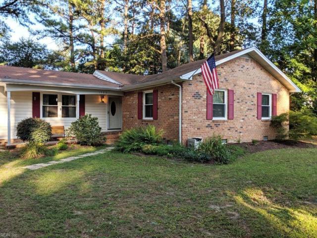 1983 Sarahs Creek Woods Rd, Gloucester County, VA 23072 (MLS #10265588) :: AtCoastal Realty