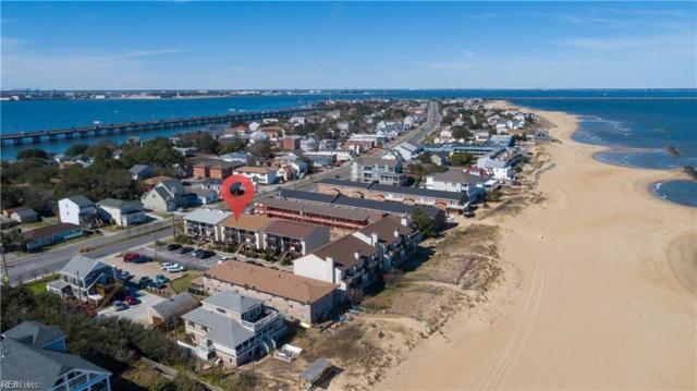914 W Ocean View Ave #201, Norfolk, VA 23503 (MLS #10265591) :: Chantel Ray Real Estate
