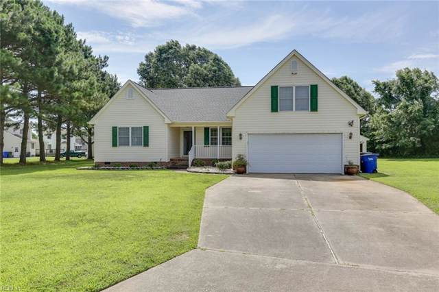 102 Nottingham Place Pl, Isle of Wight County, VA 23430 (MLS #10265624) :: Chantel Ray Real Estate