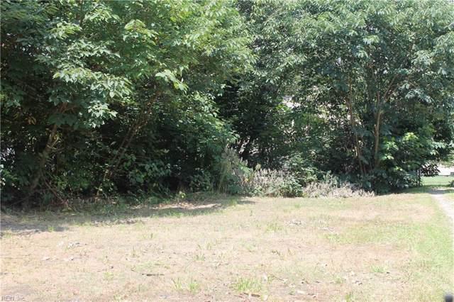 LOT 11 Baker St, Suffolk, VA 23434 (MLS #10265642) :: Chantel Ray Real Estate