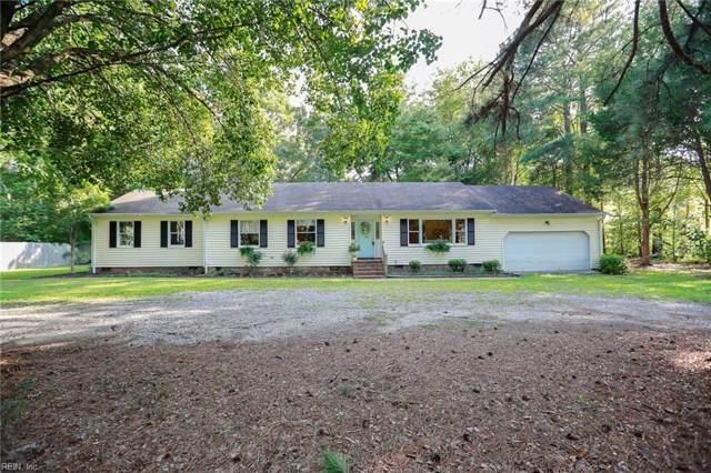 6124 Virginia Dr, Gloucester County, VA 23061 (#10265802) :: Kristie Weaver, REALTOR