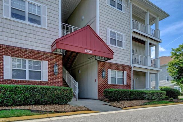 5321 Warminster Dr #206, Virginia Beach, VA 23455 (#10265835) :: Kristie Weaver, REALTOR