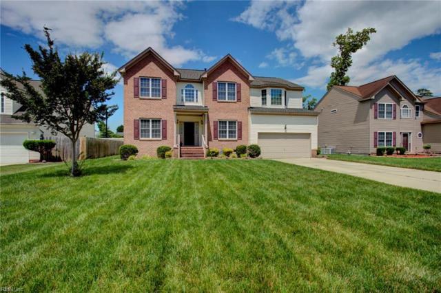 23 Thoroughbred Dr, Hampton, VA 23666 (MLS #10265992) :: Chantel Ray Real Estate