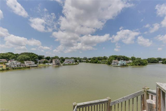 209 Lake Dr, Virginia Beach, VA 23451 (#10266172) :: Atlantic Sotheby's International Realty
