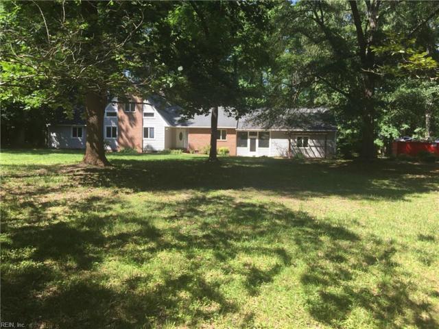 515 Lula Carter Rd, Newport News, VA 23603 (#10266237) :: AMW Real Estate