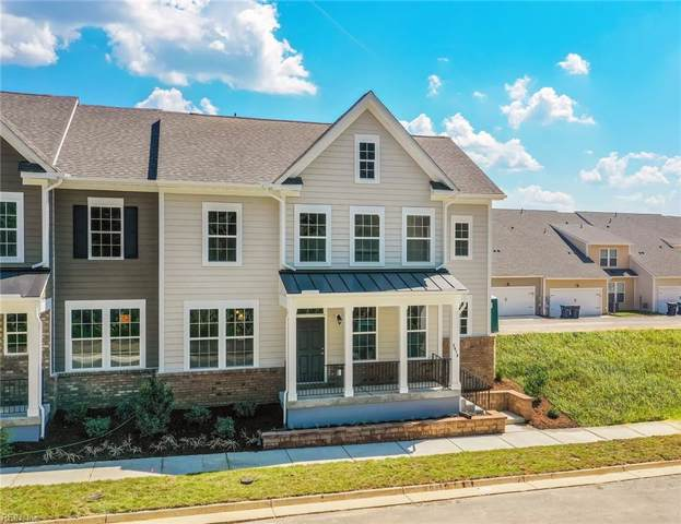 MM Chatsworth Prospect St, Williamsburg, VA 23185 (#10266271) :: Abbitt Realty Co.
