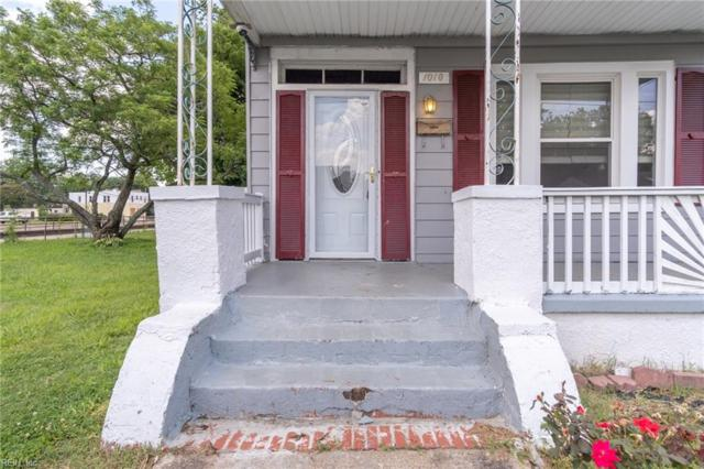1010 Wall St, Norfolk, VA 23504 (#10266279) :: Atlantic Sotheby's International Realty