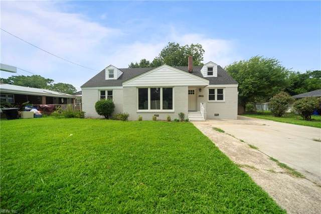 2514 Staunton Ave, Portsmouth, VA 23704 (#10266348) :: Abbitt Realty Co.