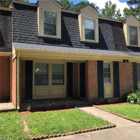 377 Circuit Ln C, Newport News, VA 23608 (MLS #10266373) :: Chantel Ray Real Estate