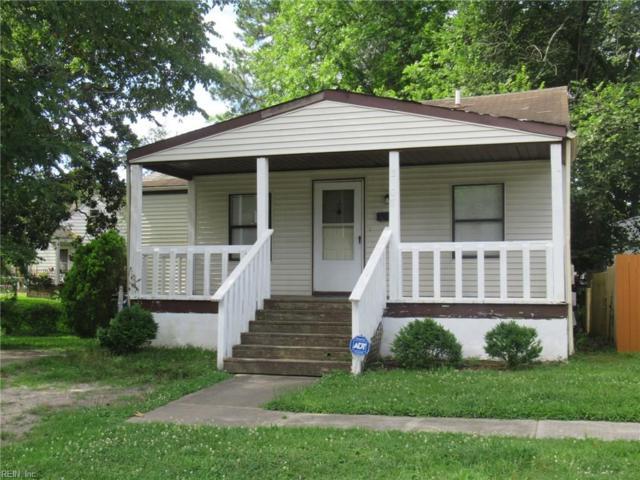 2107 Saint Denis Ave, Norfolk, VA 23509 (#10266593) :: Atlantic Sotheby's International Realty