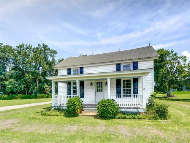 5203 Mineral Spring Rd, Suffolk, VA 23438 (MLS #10266684) :: Chantel Ray Real Estate