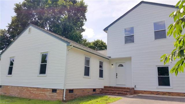 7698 Rob Ln, Gloucester County, VA 23061 (MLS #10266804) :: Chantel Ray Real Estate