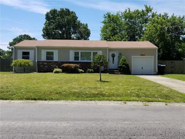 3037 Ashlawn Ter, Virginia Beach, VA 23452 (#10266815) :: The Kris Weaver Real Estate Team