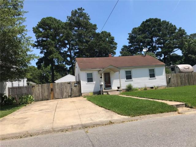 218 Castlewood Rd, Portsmouth, VA 23702 (MLS #10266899) :: Chantel Ray Real Estate