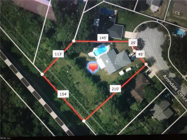 803 Arondale Cres, Chesapeake, VA 23320 (#10266960) :: Abbitt Realty Co.