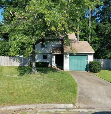 3913 Antelope Ct, Virginia Beach, VA 23456 (MLS #10267026) :: Chantel Ray Real Estate