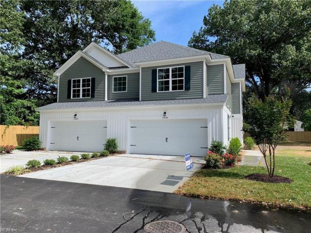 1540 Roselynn Ln, Virginia Beach, VA 23454 (#10267064) :: Abbitt Realty Co.