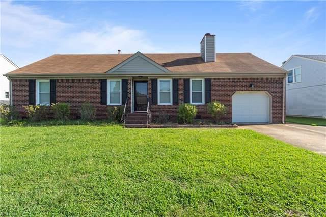 3104 Holly Ridge Dr, Chesapeake, VA 23323 (#10267126) :: Abbitt Realty Co.