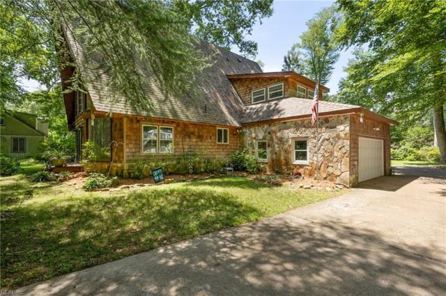 2553 Entrada Dr, Virginia Beach, VA 23456 (MLS #10267235) :: Chantel Ray Real Estate