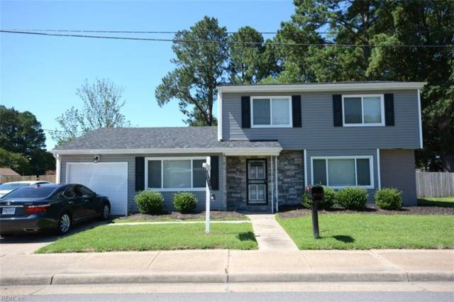 3299 Indian River Rd, Chesapeake, VA 23325 (#10267292) :: RE/MAX Alliance