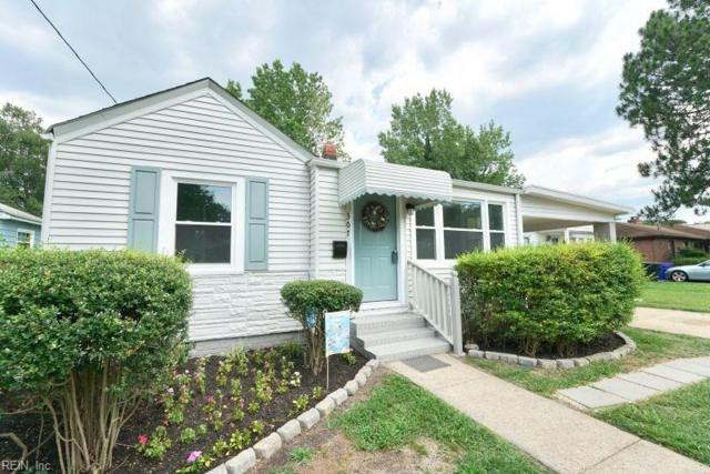 307 Truxton Ave, Portsmouth, VA 23701 (#10267412) :: Abbitt Realty Co.