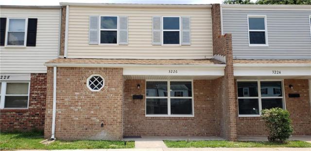 3226 Wimbledon Way, Virginia Beach, VA 23453 (#10267476) :: Upscale Avenues Realty Group