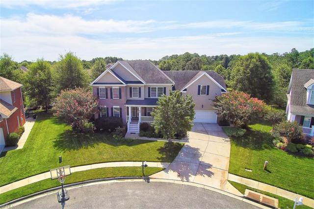 802 Falls Creek Dr, Chesapeake, VA 23322 (#10267539) :: Atkinson Realty