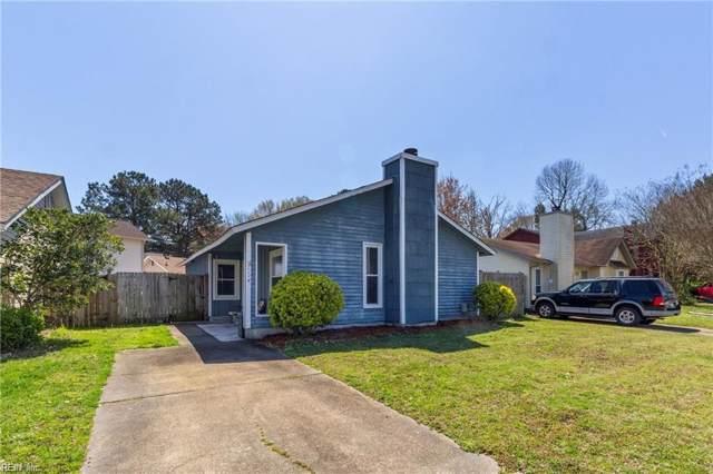1114 Tall Oak Dr, Virginia Beach, VA 23462 (#10267612) :: Upscale Avenues Realty Group