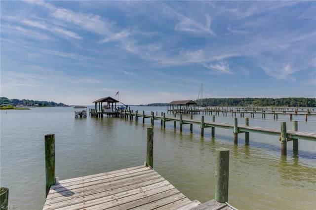 415 Crockett Rd, York County, VA 23696 (MLS #10267638) :: Chantel Ray Real Estate