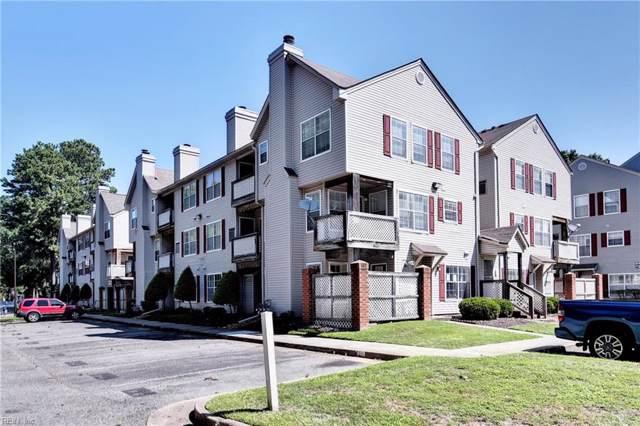 12752 Daybreak Cir, Newport News, VA 23602 (#10267795) :: Upscale Avenues Realty Group