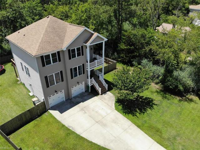 19 Bay St, Poquoson, VA 23662 (#10267806) :: AMW Real Estate