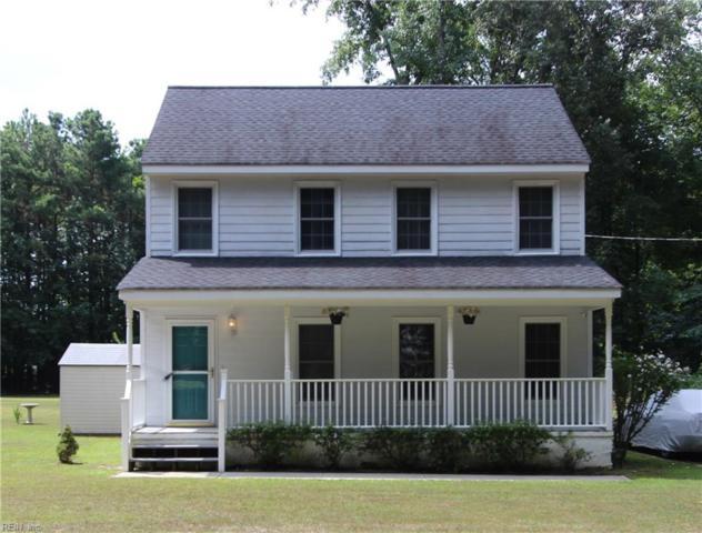4276 Claybank Acres Ln, Gloucester County, VA 23061 (#10267830) :: RE/MAX Alliance