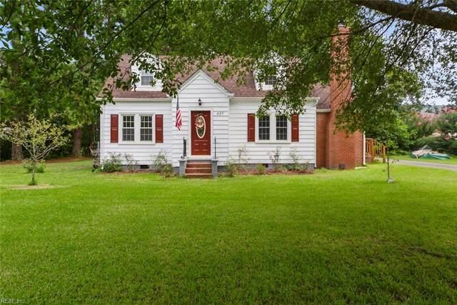437 Shell Rd, Chesapeake, VA 23323 (#10267844) :: Encompass Real Estate Solutions