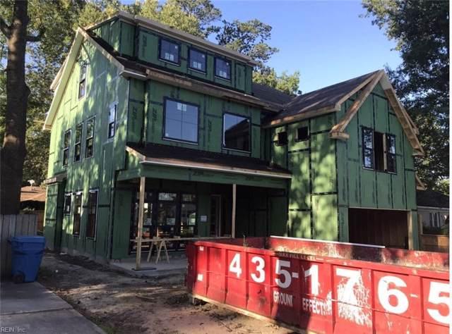 814 Terrace Ave, Virginia Beach, VA 23451 (#10267861) :: Abbitt Realty Co.