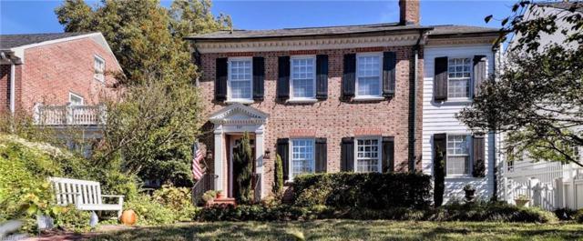 605 Richmond Rd, Williamsburg, VA 23185 (#10267977) :: Rocket Real Estate