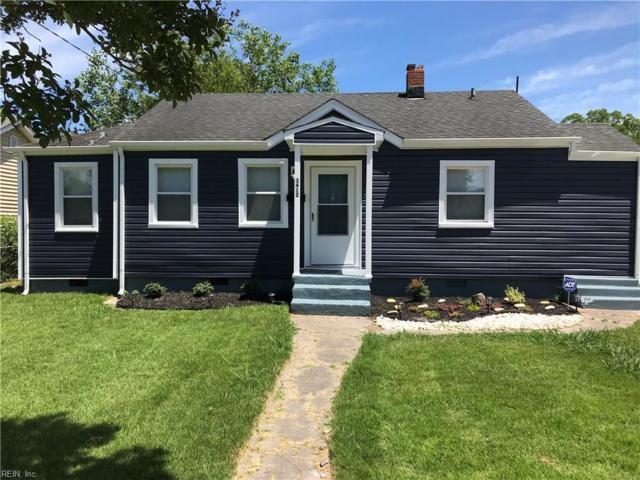 3412 Somme Ave, Norfolk, VA 23509 (#10268038) :: Abbitt Realty Co.