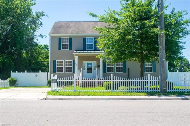 839 Duke St, Portsmouth, VA 23704 (#10268043) :: Upscale Avenues Realty Group