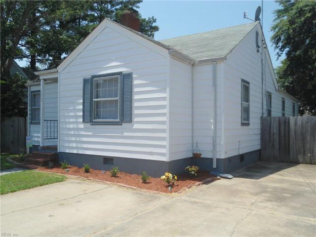 5763 Chesapeake Blvd, Norfolk, VA 23513 (#10268080) :: Kristie Weaver, REALTOR