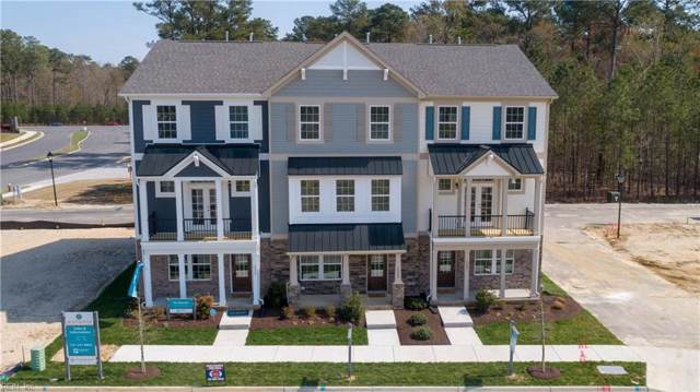 1209 Arabella Dr, Newport News, VA 23608 (#10268148) :: Abbitt Realty Co.