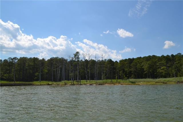 Lot 1 Galway Dr, Northumberland County, VA 22482 (#10268221) :: RE/MAX Central Realty