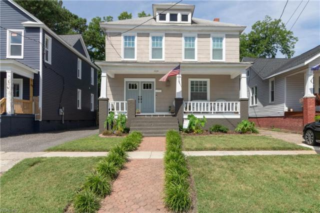 1512 Chesapeake Ave, Chesapeake, VA 23324 (#10268263) :: RE/MAX Alliance