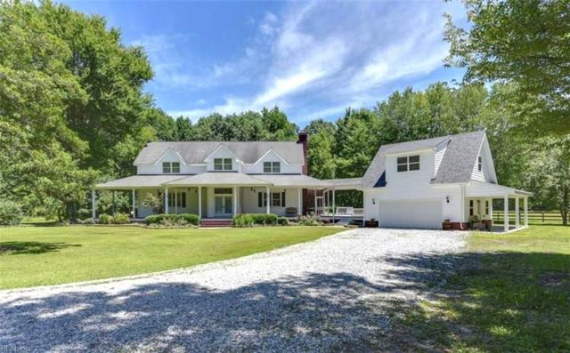 701 Draughon Rd, Chesapeake, VA 23322 (MLS #10268264) :: Chantel Ray Real Estate