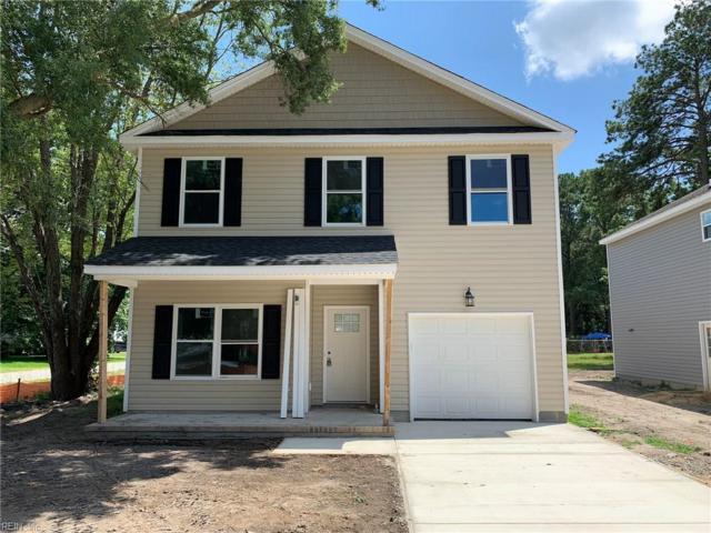 500 Beacon Rd, Portsmouth, VA 23702 (#10268299) :: Abbitt Realty Co.