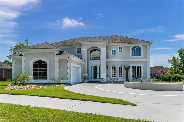 2517 Greystone St, Virginia Beach, VA 23456 (#10268383) :: Abbitt Realty Co.