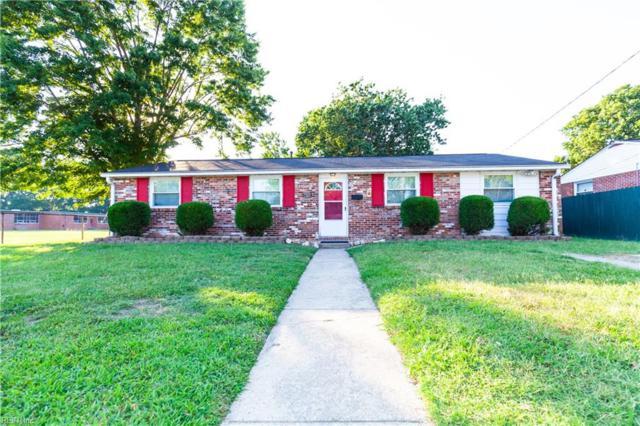2001 Winfree Rd, Hampton, VA 23663 (#10268465) :: Abbitt Realty Co.