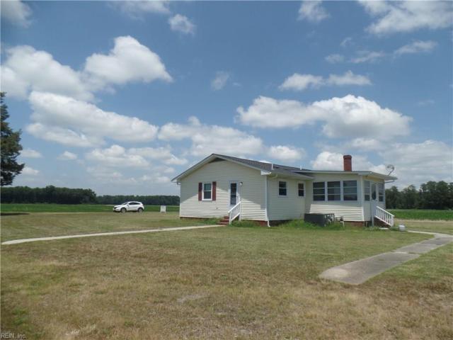 797 Cherry Row Ln, King & Queen County, VA 23156 (MLS #10268522) :: Chantel Ray Real Estate
