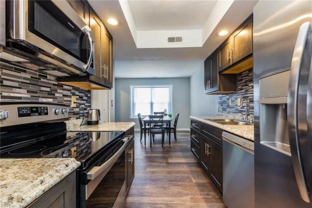 1306 Parks Ave, Virginia Beach, VA 23451 (MLS #10268550) :: Chantel Ray Real Estate