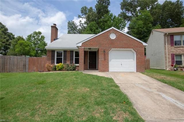 3932 Sherman Oaks Ave, Virginia Beach, VA 23456 (MLS #10268560) :: Chantel Ray Real Estate
