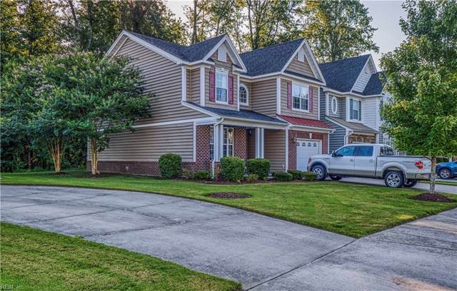 4007 Burr Oak Pl, Suffolk, VA 23435 (#10268643) :: Atlantic Sotheby's International Realty